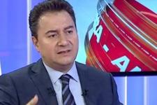 Ali Babacan: 1300 liralık asgari ücret 2017'de