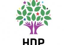 HDP'den bayram mesajı!