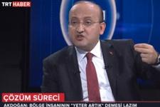 Akdoğan cemaatin seçim planını anlattı!