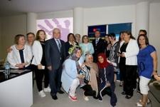 KAMER projesi Gaziantep'te tanıtıldı!