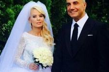 Sedat Peker'in düğününe ünlü yağdı