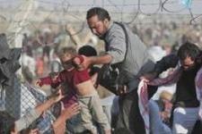 Türkiye'deki Suriyeliler bir daha asla...