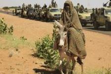 Sudan lideri Beşir hakkında tutuklama kararı