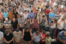 Ezan saatleri - Cuma namazı kaçta nasıl kılınır?