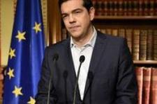 Yunanistan'da şok referandum anketi