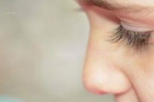 Koklama testiyle otizm teşhisi