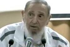 Fidel Castro bir ay sonra halk arasında
