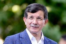 Başbakan Davutoğlu'ndan sürpriz ziyaret