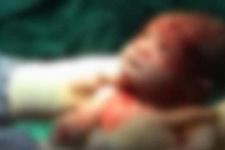 Korkunç cinayet! Hamile kalıp gizlice...
