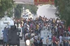 Gazi Mahallesi'nde polis müdahalesi!