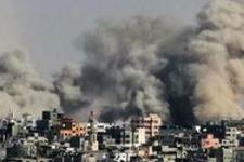Uluslararası Af Örgütü: İsrail Gazze'de savaş suçu işledi