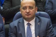 'Ahmet Hakan'a saldırı' için Akdoğan'dan kınama