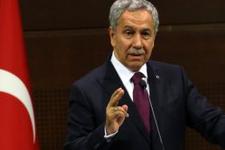 Bülent Arınç'tan anket sonucu gibi AK Parti tahmini