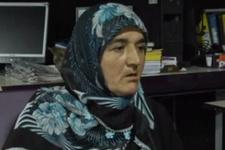 Kürt anne isyan etti tabutuma...