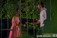 Çilek Kokusu yeni bölüm-son fragman çalan şarkı