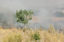 PKK askeri pusuya düşürmek için...