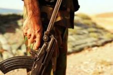 PKK bu kez Tunceli'de astsubay kaçırdı