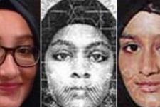 Kadınlar neden IŞİD'e katılıyor?