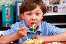 Yeme kültürünü aileler veriyor