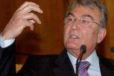Deniz Baykal bakanlık teklifine 'tarihi' yanıtı
