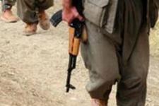Askeri şehit eden PKK'lı bakın kim çıktı?