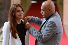 HDP'li milletvekili Tuğba Hezer'e şok!