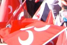 MHP'nin yeni seçim şarkısı ve 1 Kasım sloganı yayınlandı