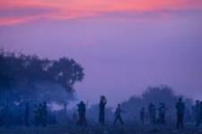 Güney Sudan'da petrol tankeri patladı: 176 ölü