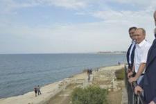 Ukrayna, Berlusconi'ye 3 yıl ülkeye giriş yasağı koydu
