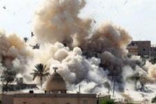 Mısır hükümeti Sina'da 'binlerce ailenin evini yıktı'