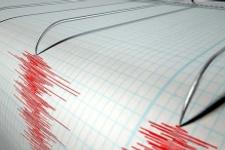 Antalya'da deprem panik yarattı!