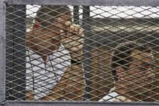 Mısır'da 458 mahkuma af