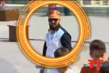 Ehli Sünnet muhabiri gizli kameraya fena yakalandı!