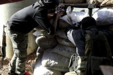 Suriye'nin farklı bölgelerinde yoğun çatışmalar