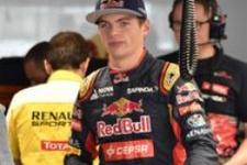 Dünyanın en genç Formula 1 pilotunun artık sürücü ehliyeti var