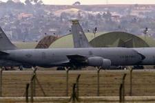 ABD Diyarbakır'a da uçak ve personel konuşlandırıyor