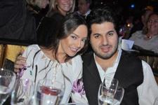 Reza Zarrab aniden gitti! Boşanıyorlar mı?