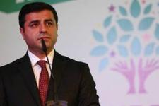 HDP'nin 'Gandi mesajının' muhatabı kim?