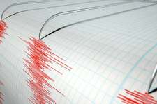 6,9 büyüklüğündeki deprem yürekleri ağza getirdi!