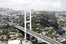 İstanbul'da trafiğe kapanan yollar açıldı!