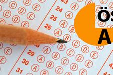 ALES sonuçları 2015 açıklandı mı ÖSYM Sonuç Açıklama