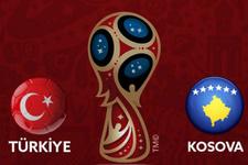 Kosova Türkiye maçı şifresiz canlı izle