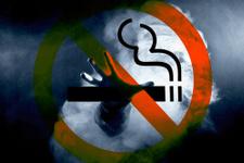 Burada sigara içen yandı! Bakan açıkladı