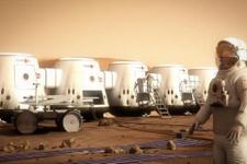 Mars projesinin maliyeti dudak uçuklattı!