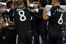 Arnavutluk Euro 2016 biletini kaptı!