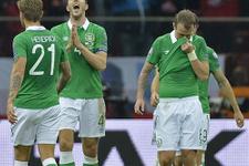 İrlanda mucizeyi gerçekleştiremedi!