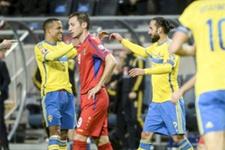 İsveç Erkan Zengin ile güldü!
