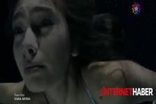 Kara Sevda 1. bölüm - Final sahnesi