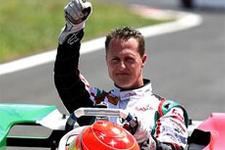 Schumacher'in tedavisine servet harcanmış!