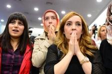 Davutoğlu'ndan öğretmen adaylarına müjde